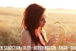 Lirik Lagu Glenn Sebastian | Sa Rindu Ko