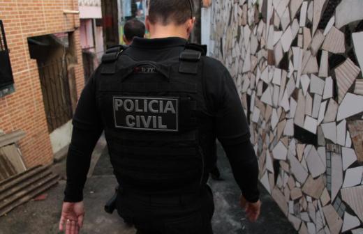 Homens que assaltaram posto em Feira de Santana são presos em Cachoeira