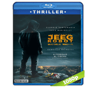Lo chiamavano Jeeg Robot (2016) Full HD BRRip 1080p Audio Dual Latino/Italiano 5.1