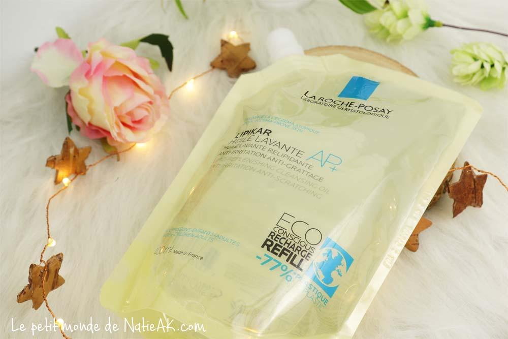 huile lavante peau très sèche