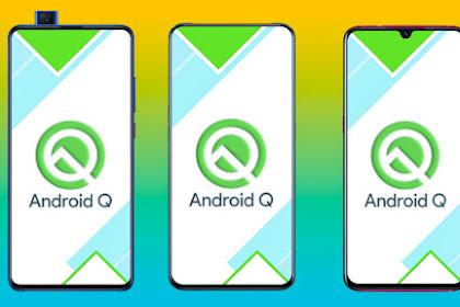 قائمة الهواتف التي ستحصل على تحديث Android 10