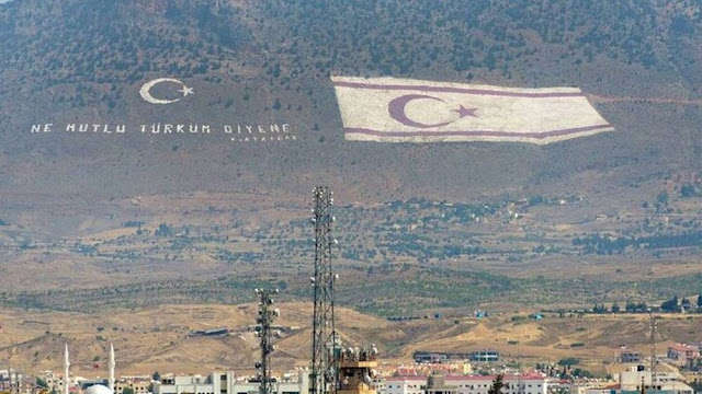 Οι Τούρκοι κάνουν παράνομες ανασκαφές στα κατεχόμενα