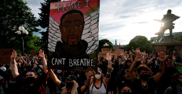 Where to donate to support the Black Lives Matter movement now