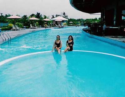 kolam renang sapadia