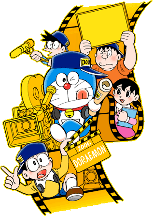 Doraemon Season 05 All Episode In Hindi In H.D