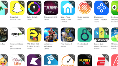 HOW TO SEE EVERY APP YOU'VE EVER DOWNLOADED FOR IOS