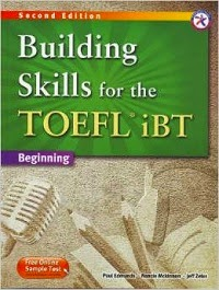 Building Skills for the TOEFL iBT 2nd Edition