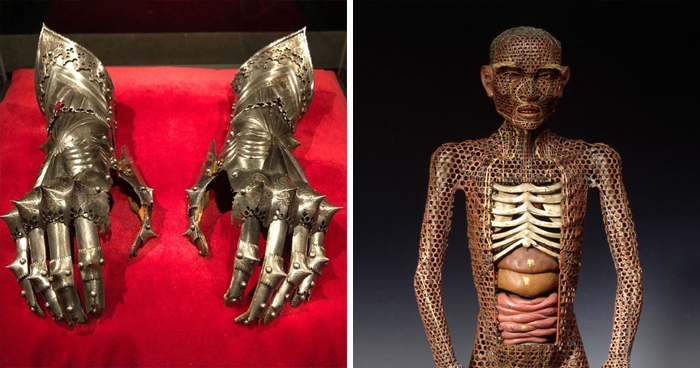 17 Amazing Historical Artifacts That Will Blow Your Mind Away
