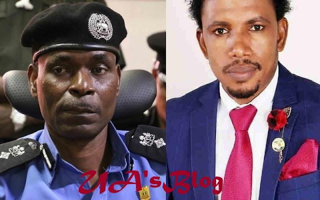 BREAKING: Assault: Police Arraign Sen. Abbo Before Zuba Magistrates' Court