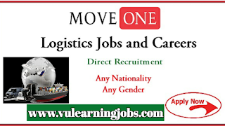 Move One Jobs 2019 - Moving Companies In Dubai