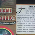"""""""Spirit of football get out of my life in Jesus name"""" Shocked Twitter user shares book demonizing football which his new """"born again"""" neighbours gave him"""