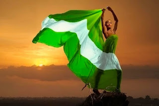 OUR COUNTRY NIGERIA|Ola.J TLP
