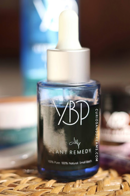 YBP Plant Remedy review, YBP Plant Remedy, YBP Plant Remedy Skin Elixir, YBP Plant Remedy Skin Elixir review