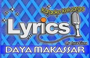 Lowongan Kerja Lyrics Karaoke Keluarga Daya Makassar