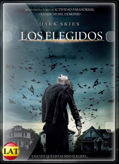 Los Elegidos (2013) DVDRIP LATINO