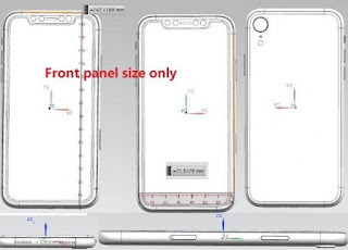 6.1-inch iPhone 'budget'