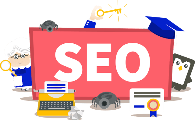 Học Seo online