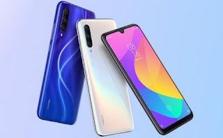 Xiaomi Mi CC9 Pro Smartphone Price and Specification