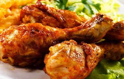 Resep Masakan Ayam Goreng