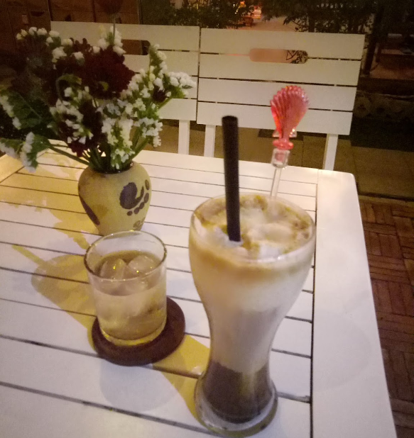 The MAY coffee Phan Rang Ninh Thuận