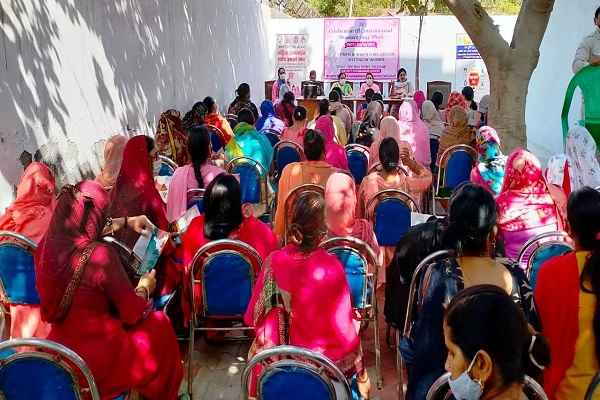 faridabad-bk-hospital-sakhi-one-stop-center-women-awareness