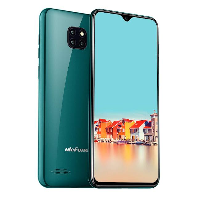 Ulefone Note 7 (2020)