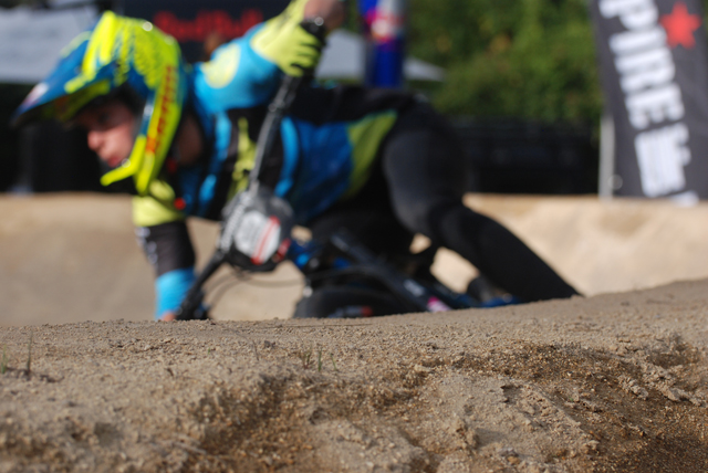 2016 Crankworx Rotorua RockShox Pump Track Challenge Results
