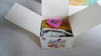 My Little Pony Hidden Dissectibles Series 2 Pack Contents