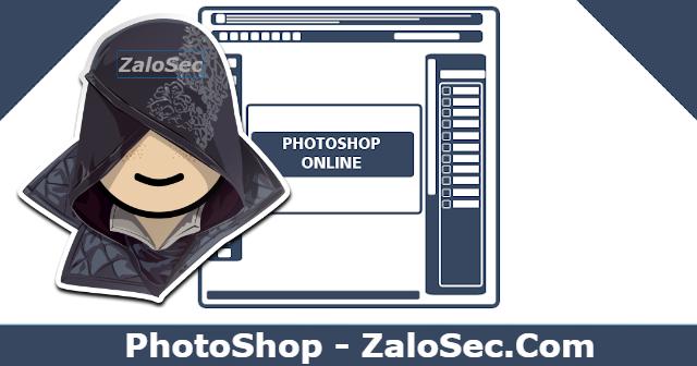 Hướng Dẫn Chèn Photoshop Online Vào Blogger, Code HTML Photoshop online cho Blogspot/Blogger, Source Code HTML Photoshop online cho Blogspot