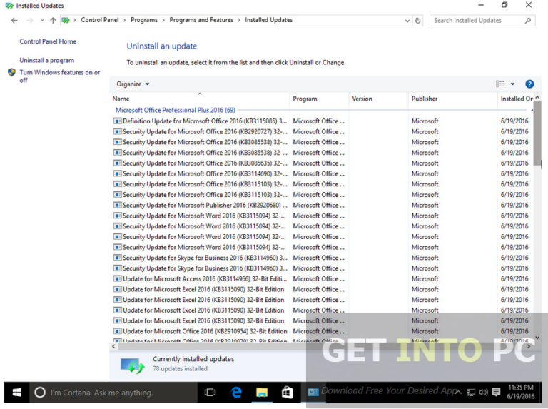 download windows office 2016 iso