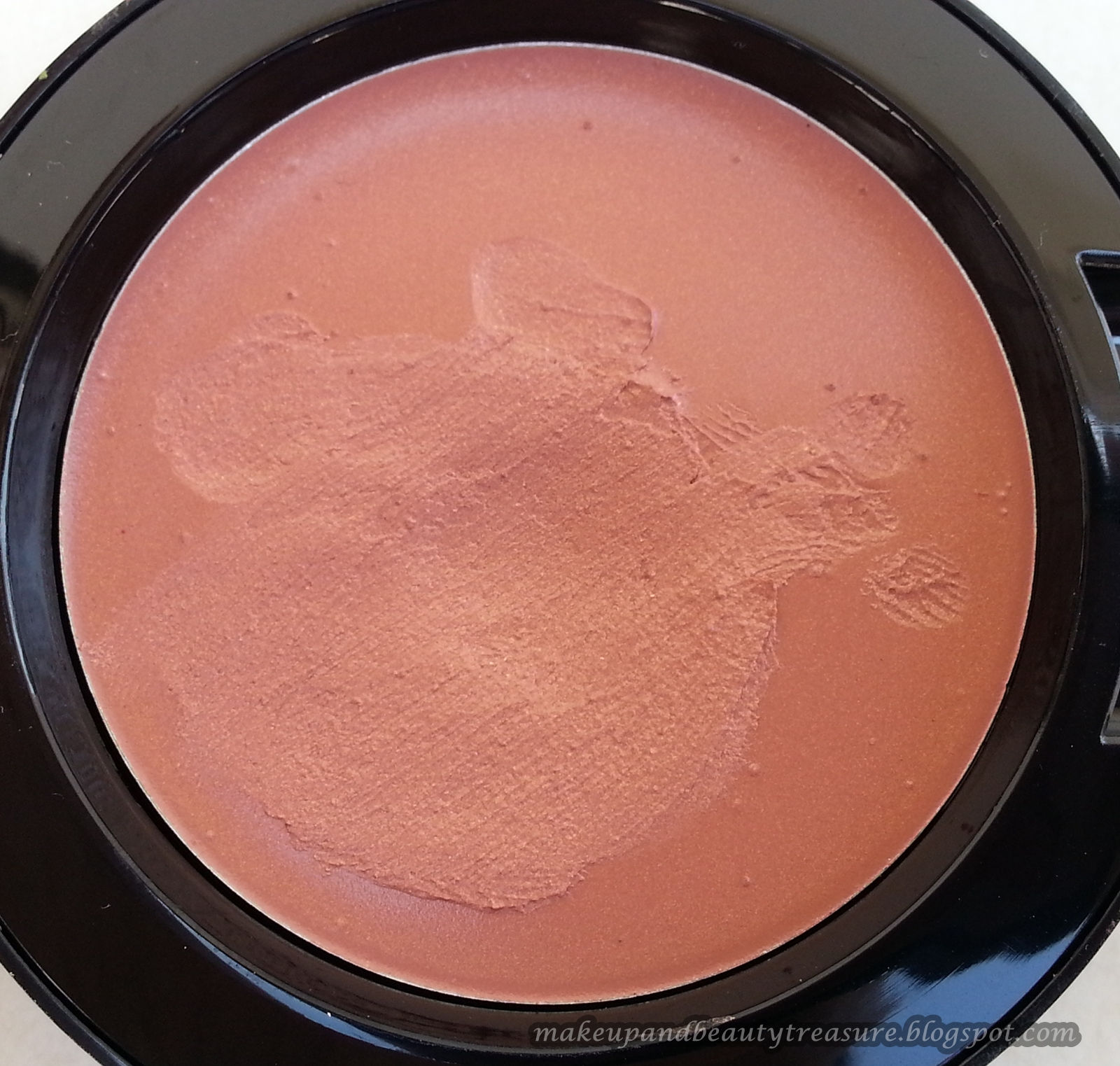Makeup And Beauty Treasure Nyx Rouge Cream Blush Golden 10 Review