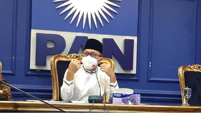 Zulhas Bicara Demokrasi Culas, Singgung Capres-Cawapres Kalah Jadi Menteri
