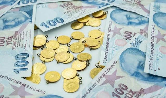 سعر صرف الليرة التركية أمام العملات الرئيسية اليوم السبت 26/12/2020