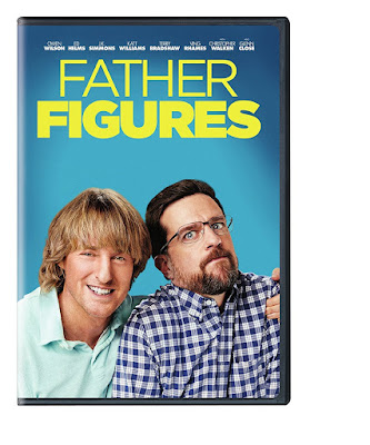 Father Figures (2017) DVD