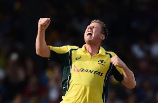 Sri Lanka vs Australia 1st ODI 2016 Highlights