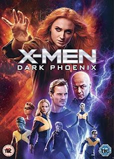 X-Men - Dark Phoenix 2019 Full HD Việt Sub