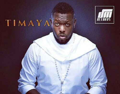 Timaya Love (My Baby) MP3, Video & Lyrics