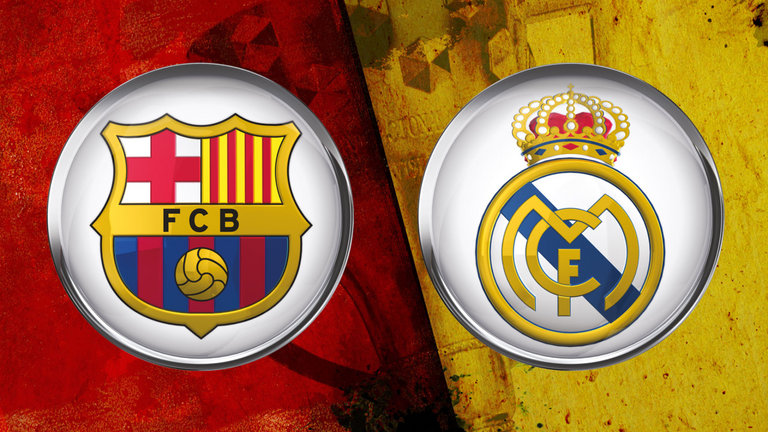 Match Preview Barcelona vs Real Madrid