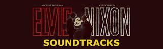 elvis and nixon soundtracks-elvis and nixon muzikleri