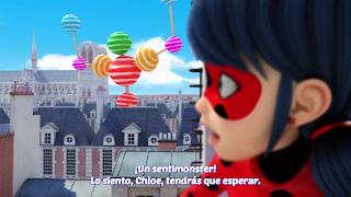 Ver Miraculous: Tales of Ladybug & Cat Noir Temporada 3 - Capítulo 9