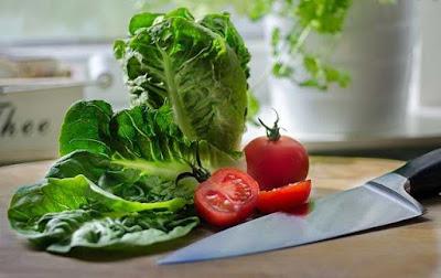 هل يوجد اكلات عديمة السعرات الحرارية؟