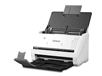 Download Epson WorkForce DS-575W Driver Printer