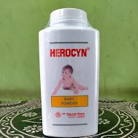 Herocyn baby 100gr