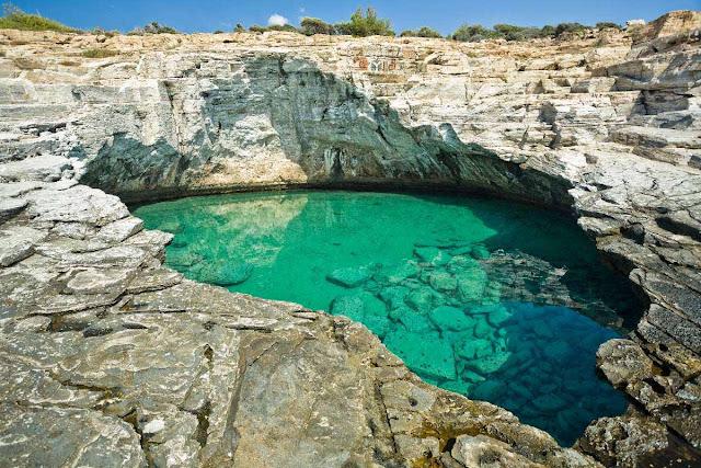 Giola - Greece