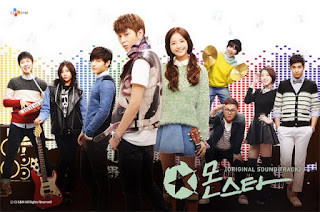 Drama korea tentang sekolah dan musik