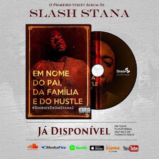 Slash Stana ft. Tio Edson & Phedilson - Fortex (Remix) ( 2019 ) [DOWNLOAD]