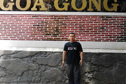 Wisata Goa Gong Pacitan