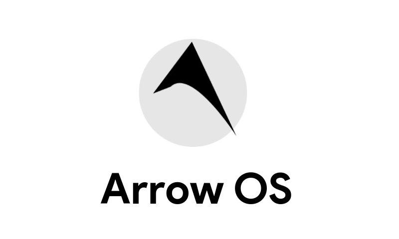 Custom ROM Arrow OS