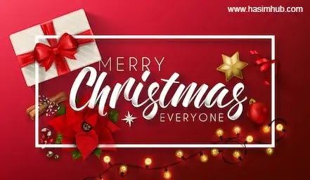 Merry Christmas Images, Wishes, Messages, Quotes, Eve, History