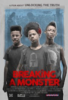 Breaking a Monster (2016) Poster